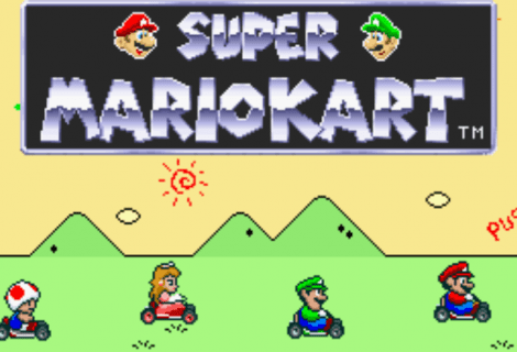 Super Mario Kart: un hacker riporta in auge l'editor