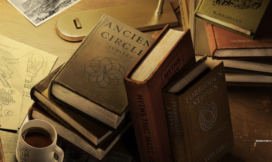 Indiana Jones: il gioco Bethesda è ancora nella fase iniziale di sviluppo