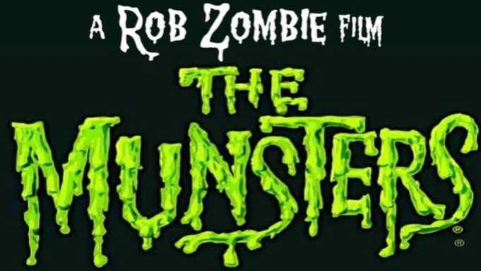The Munsters: a dirigerlo sarà Rob Zombie