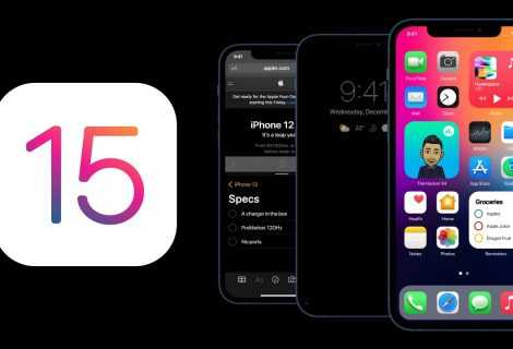 iOS 15 e iPadOS 15: rivelati ufficialmente