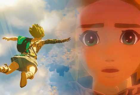 The Legend of Zelda: Breath of The Wild, il seguito contiene una easter egg
