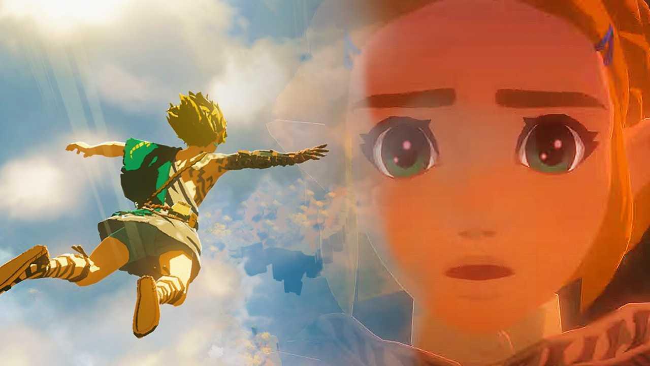 The Legend of Zelda Breath of the Wild 2: il nome della versione definitiva sarà diverso, ecco perché