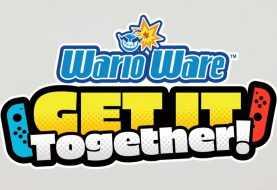 E3 2021: annunciato Wario Ware: Get it Together