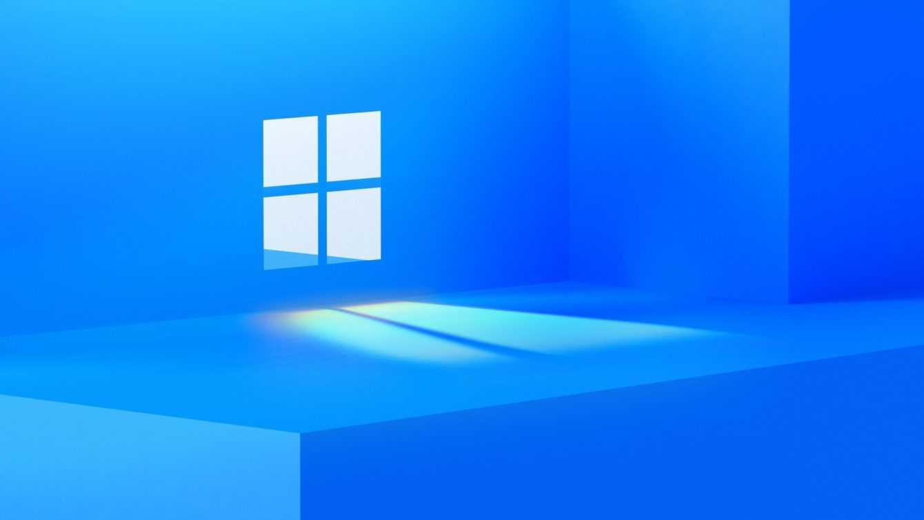 Windows 11: rivelato il wallpaper ufficiale?
