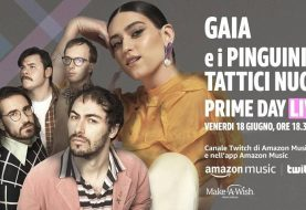 Amazon Prime Day Live: aspettando il Prime Day