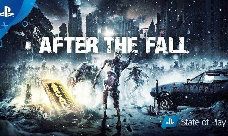 After the Fall: combattimenti per la sopravvivenza in VR