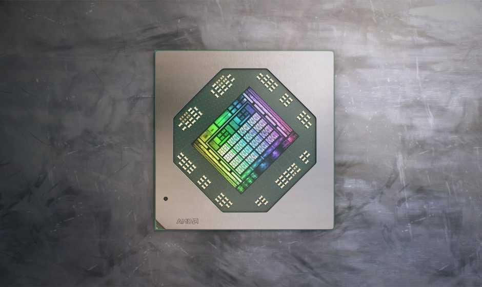 AMD svela le nuove GPU Radeon PRO