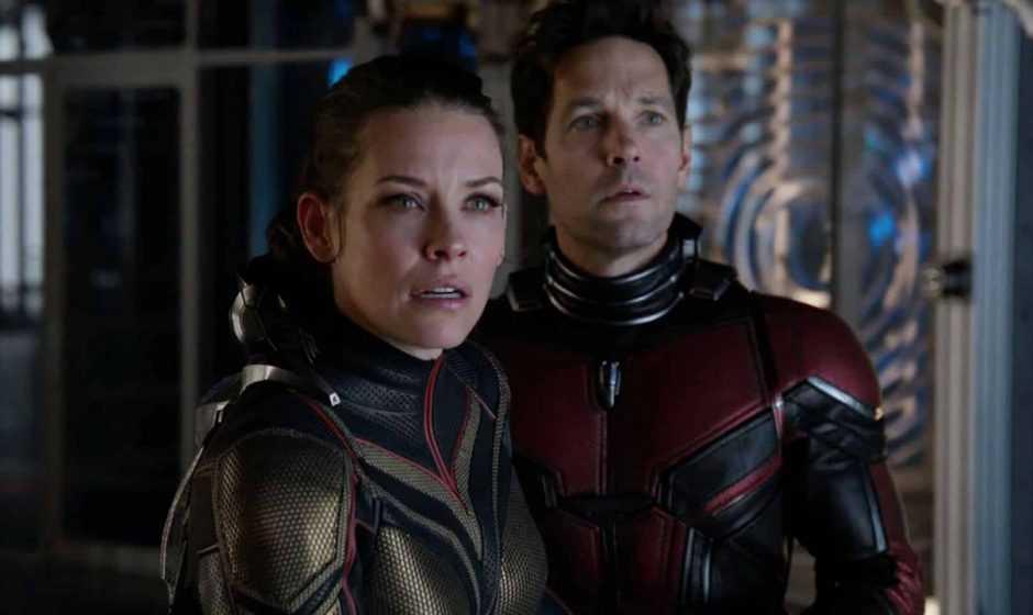 Ant-Man and the Wasp-Quantumania: iniziate le riprese