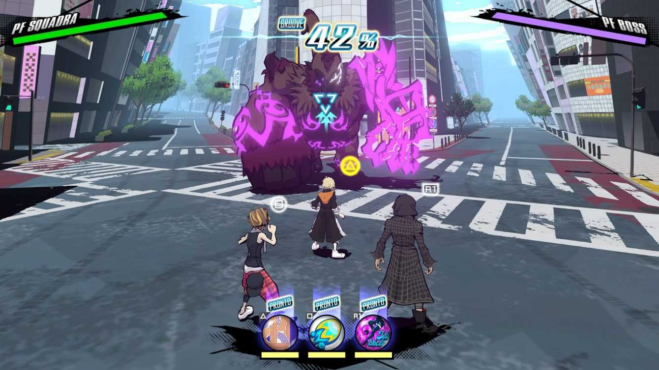 NEO preview: The World Ends With You, our first impressions!