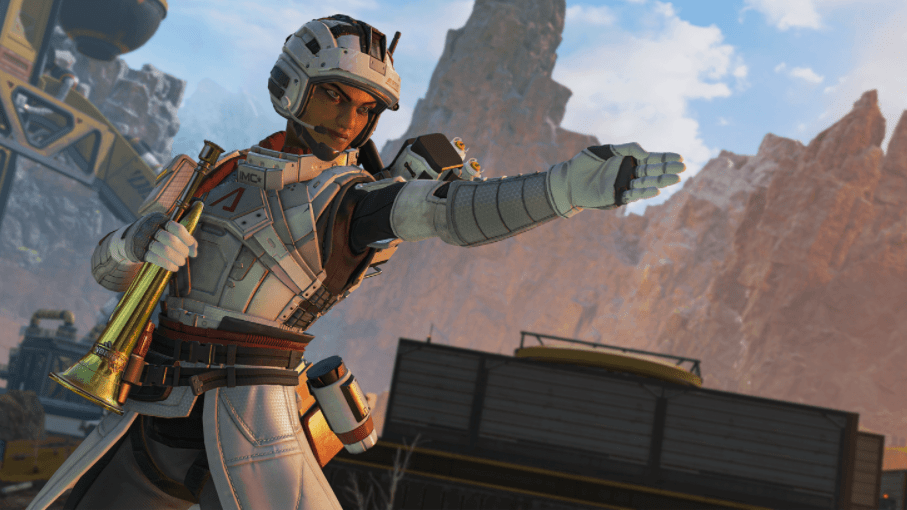 Apex Legends: all the news on the update of the Genesis Collection event