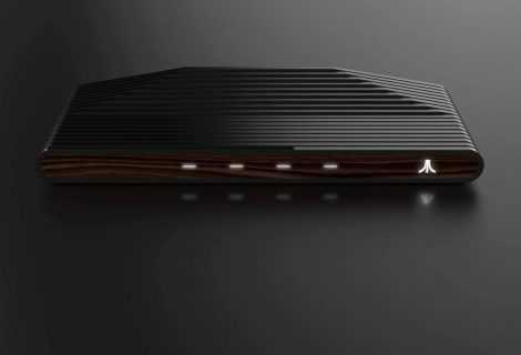 Atari VCS: annunciata la data d'uscita