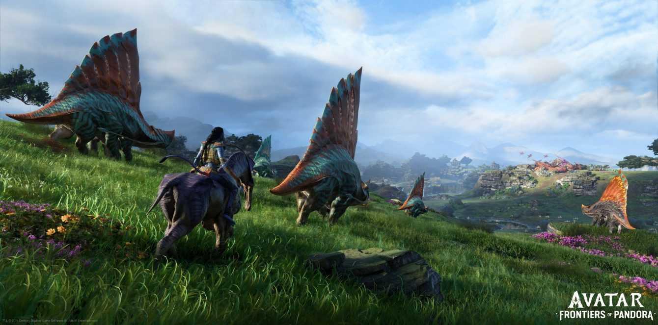 Avatar Frontiers of Pandora: ecco perché uscirà solo su PS5 e Xbox Series X e S