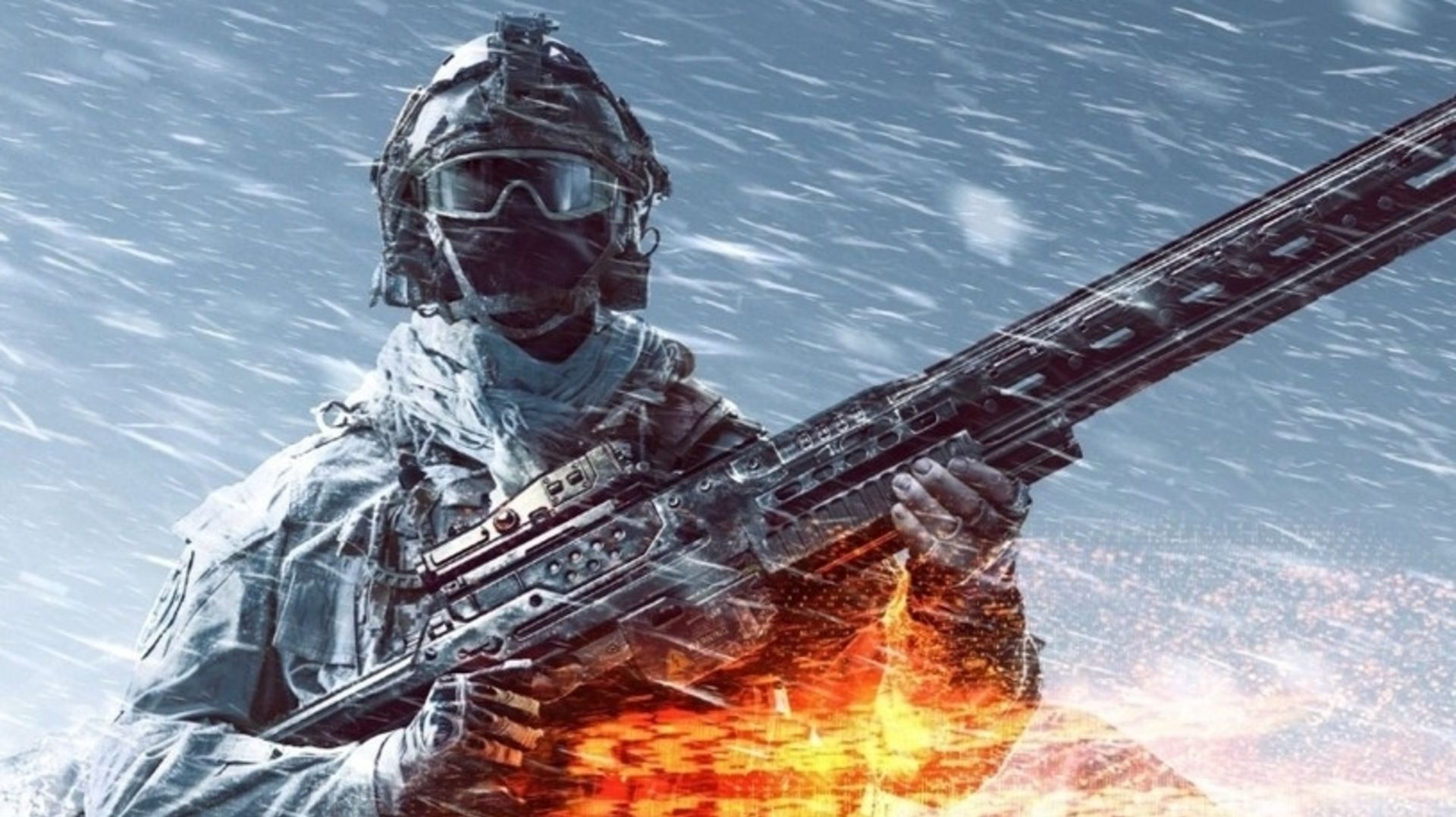 Battlefield 2042: the official announcement has arrived
