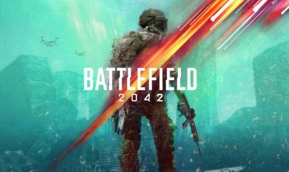 Battlefield 2042: rumor sull'uscita della battle royale