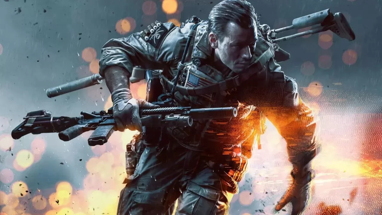 Battlefield 2042: Gold and Ultimate Editions revealed