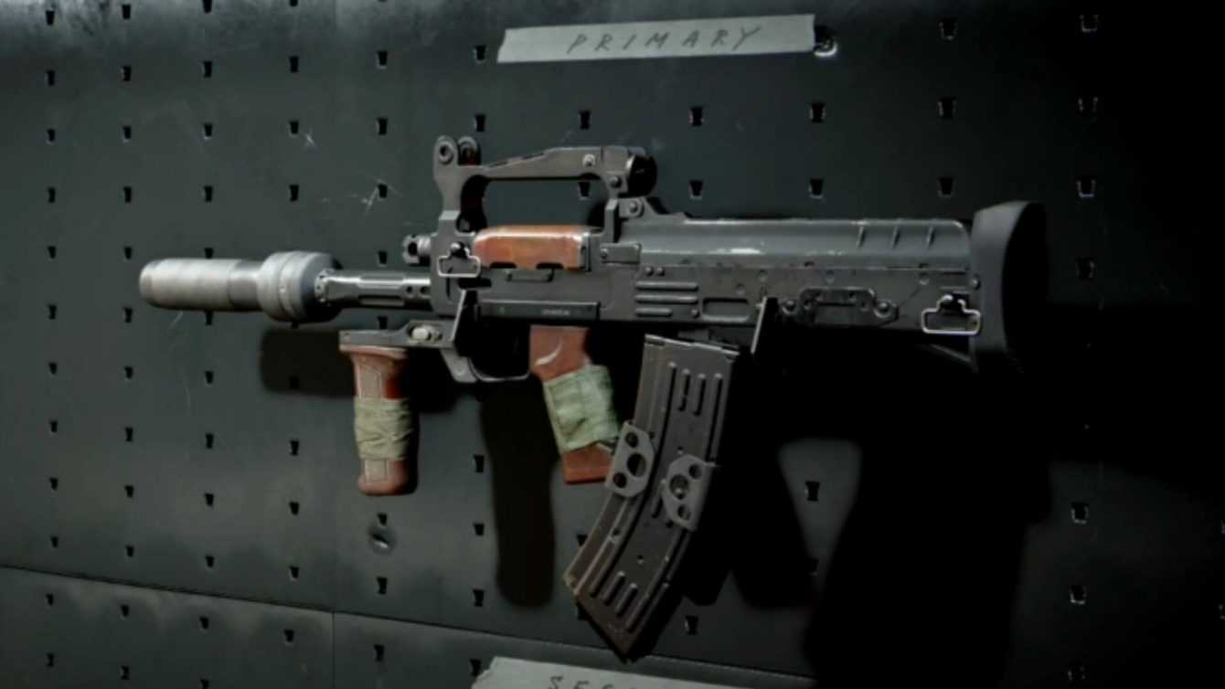 Call of Duty Warzone: le migliori armi della Season 4