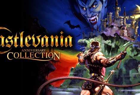 Castlevania Advance Collection: avvistata la collection sul web, annuncio in arrivo?