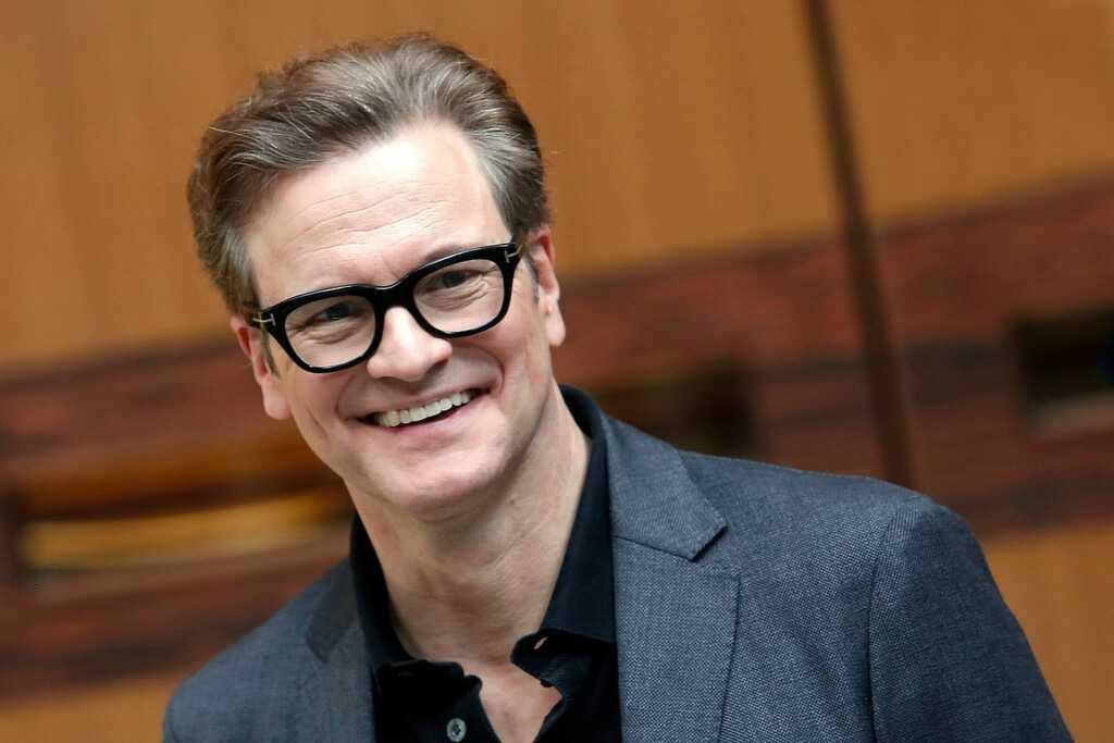 Nastri d'Argento 2021: a Colin Firth il Nastro Europeo