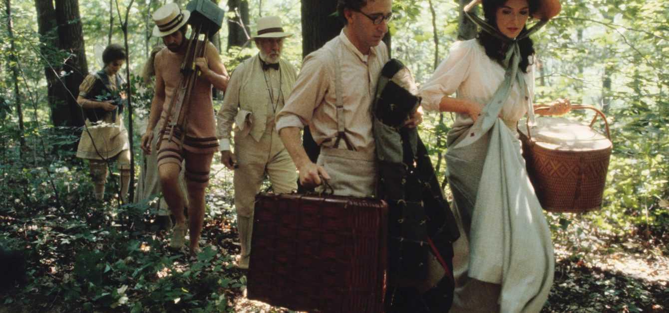 I migliori film di Woody Allen, 5 pellicole per capirlo (Parte II)