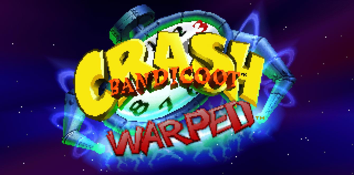 Retrogaming, un viaggio nel tempo con Crash Bandicoot 3: Warped