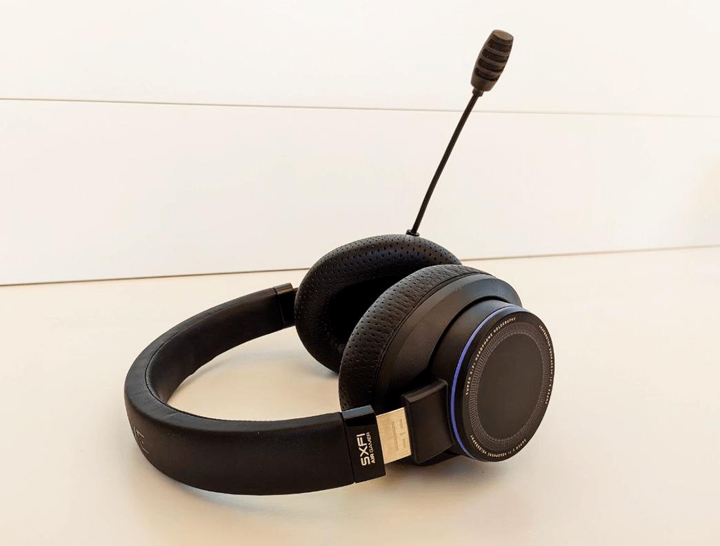 Recensione Creative SXFI AIR GAMER: l'headset più versatile?