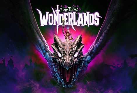 PlayStation Showcase: rivelata la data di uscita di Tiny Tina's Wonderlands