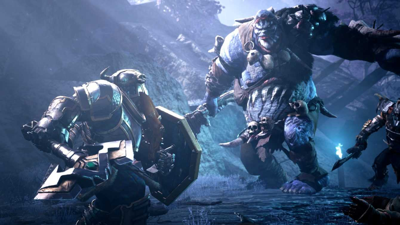 Dungeons and Dragons Dark Alliance: 4K e 60 FPS su PC e console next gen