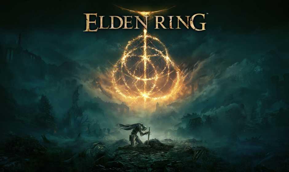 Elden Ring: presente la modalità multiplayer coop