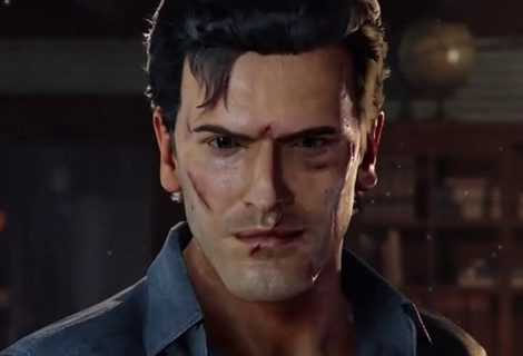 Evil Dead The Game: gameplay in arrivo?