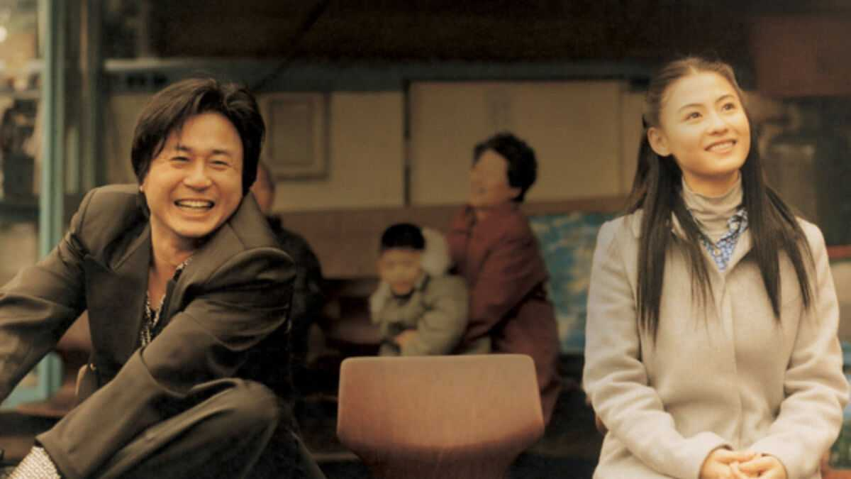 Best oriental romantic movies: 10 to see
