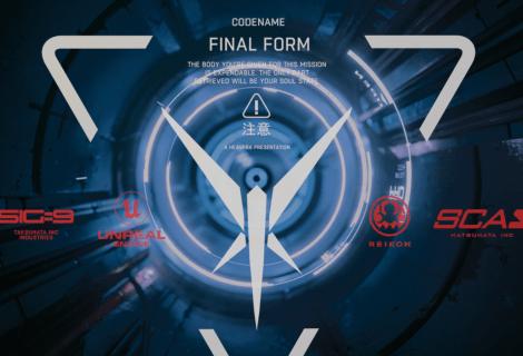 Koch Media: annunciato Final Form, un adrenalinico sparatutto in prima persona