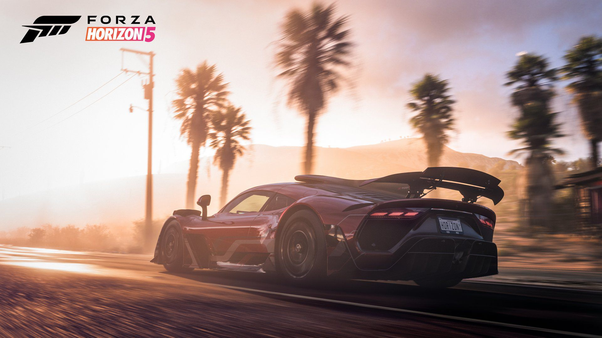 Forza Horizon 5: news about the campaign will arrive tomorrow
