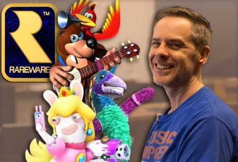 Musica & Videogiochi: Grant Kirkhope