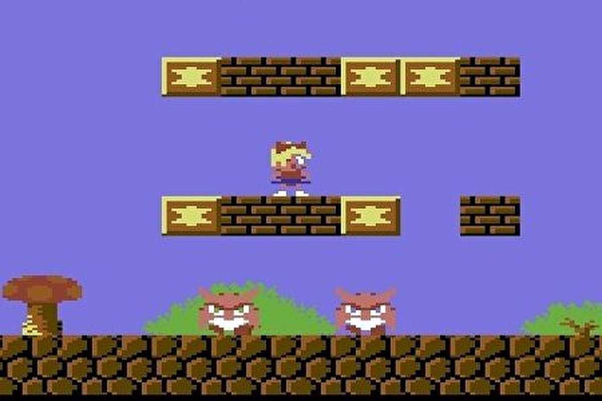 Retrogaming: Super Mario Bros., il primo amore non si scorda mai