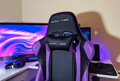 Recensione GTPlayer GT002: la sedia da gaming entry-level
