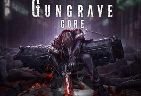 Koch Media: svelato il periodo d'uscita di Gungrave G.O.R.E.