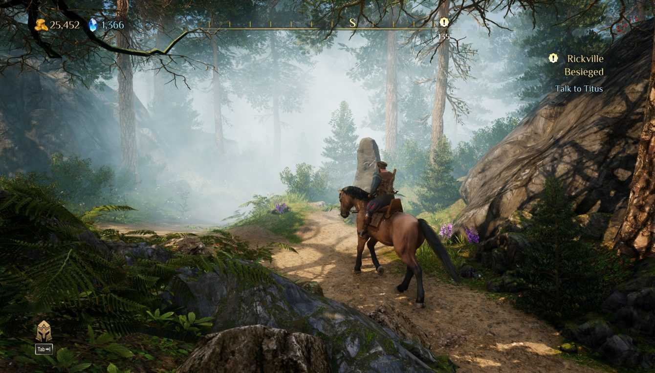 King's Bounty II: analisi del gameplay visto in anteprima