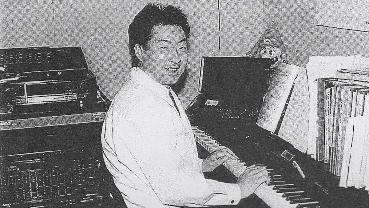 Musica & Videogiochi: Koji Kondo