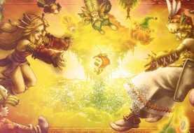Legend of Mana: tempo di remastered