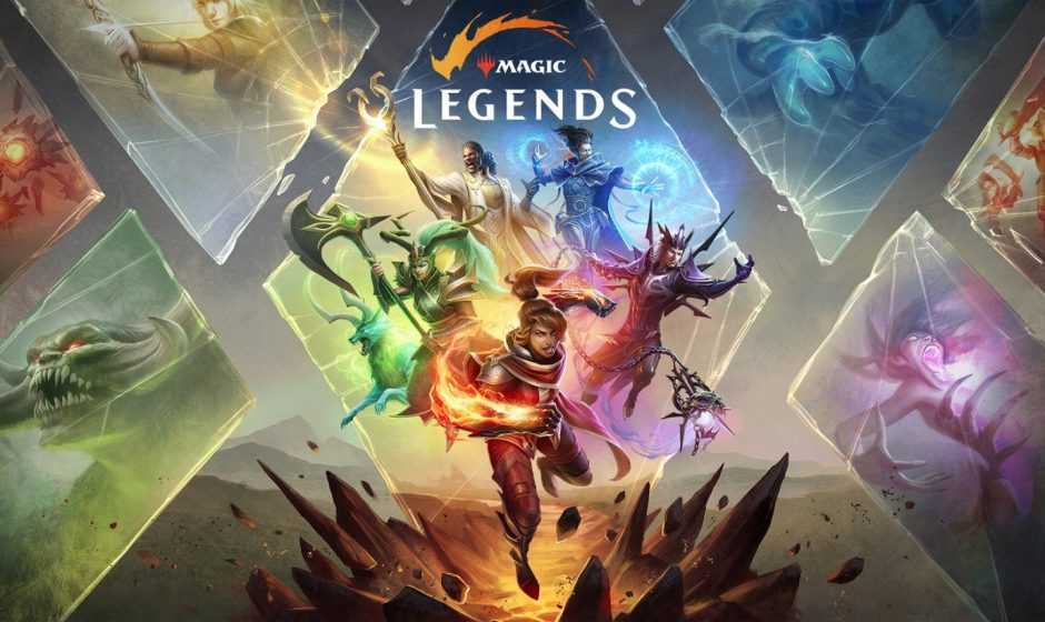 Magic Legends: annunciata la chiusura definitiva dei server