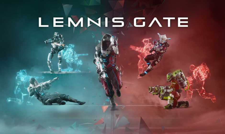 E3 2021: svelata la data d'uscita di Lemnis Gate