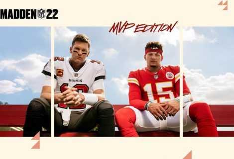Madden NFL 22: ecco l'annuncio ufficiale di EA
