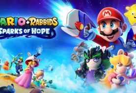 E3 2021: annunciato Mario + Rabbids: Sparks of Hope