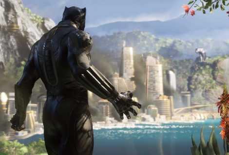 E3 2021, Marvel's Avengers: Black Panther è sul palco!