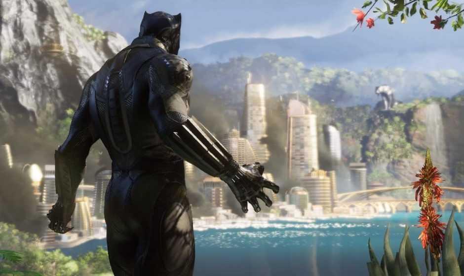Marvel's Avengers: il DLC di Black Panther ha una data d'uscita!