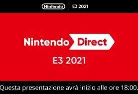 E3 2021, tutti gli annunci del Nintendo Direct di giugno