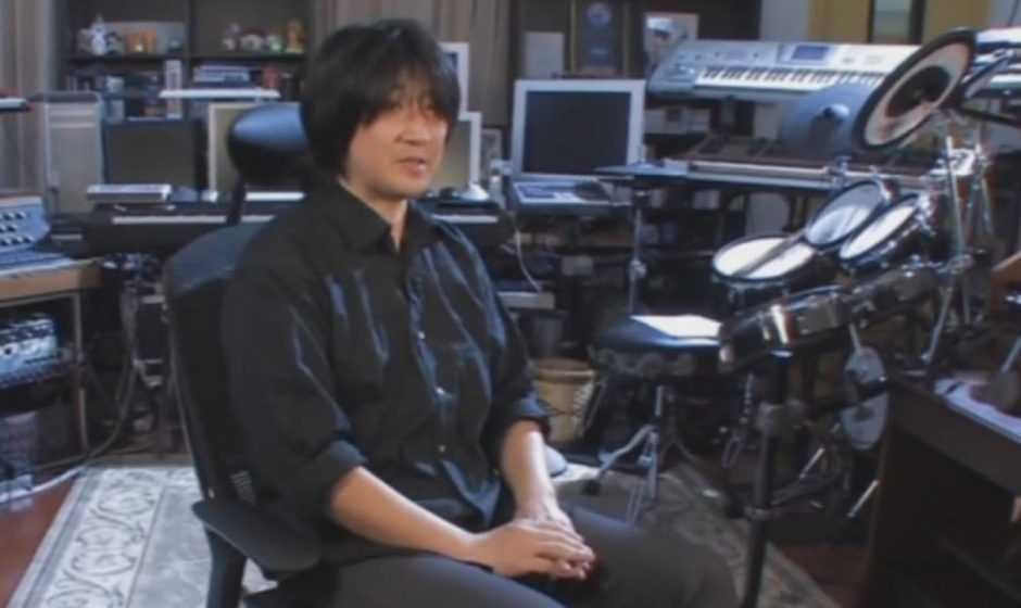 Musica & Videogiochi: Motoi Sakuraba