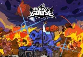 Recensione Mighty Goose: un'oca spaziale
