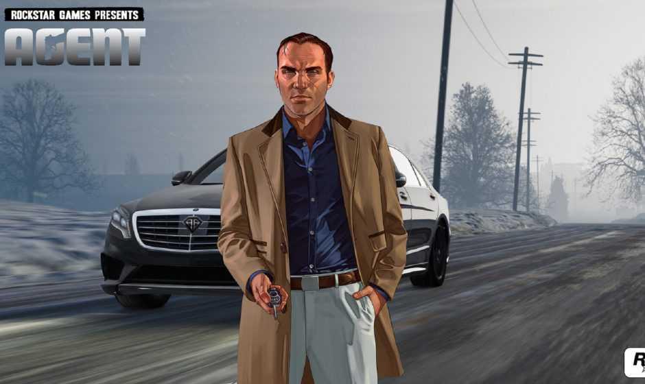 Agent: breve storia della IP perduta di Rockstar Games