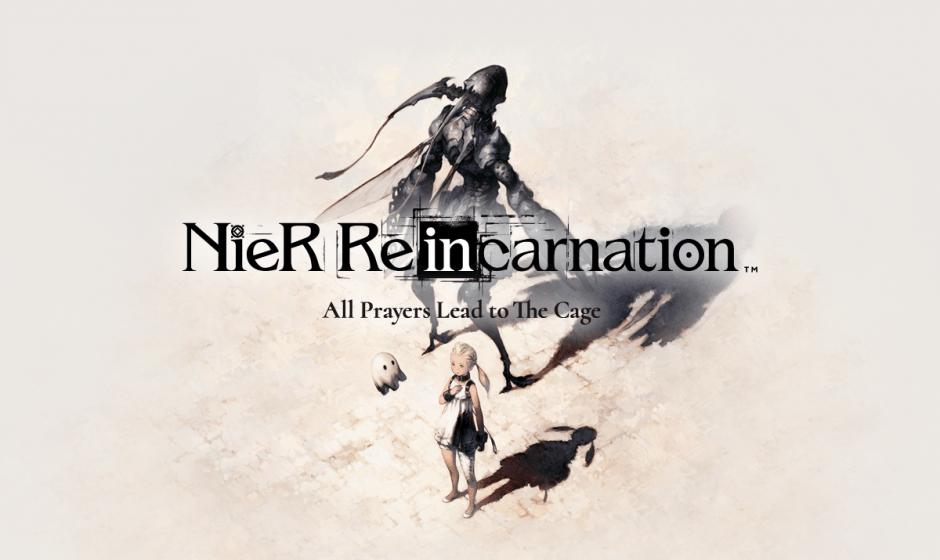 NieR Reincarnation: svelata la data di uscita